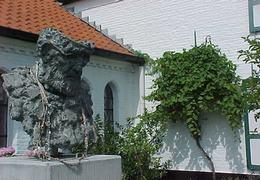 Damiaanmuseum in Tremelo