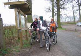 Fietsnetwerk in Vlaams-Brabant, fietsplezier