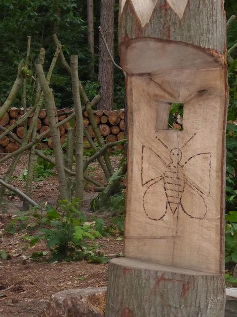 Speeldernis,Lijn 530 Aarschot, halte Betekomsesteenweg, natuur en bos,Ingerichte speelzone
